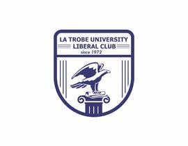 #3 for La Trobe University Liberal Club Logo by colognesabo