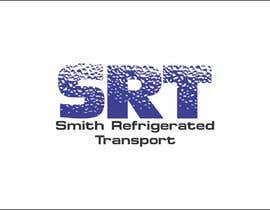 "Nro 10 kilpailuun I need a logo redesigns for a refrigerated Transport company! Company is called Smith refrigerated transport! The logo can be just ""SRT"" for short or newer verson of the orginal one as attached useing the whole name ""smith Refrigerated Transport"" käyttäjältä piter25"
