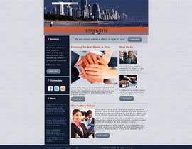 #10 for developing user friendly website for doctor surgery / GP clinic by lounissess