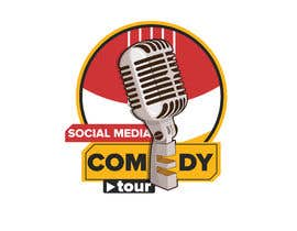 #50 for Need a logo for a comedy tour by kyledeimmortal