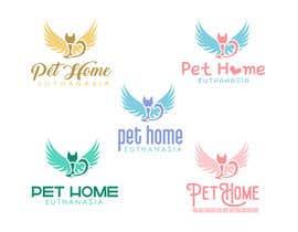 Nro 17 kilpailuun Design a logo for veterinarian käyttäjältä desperatepoet