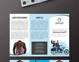 #23 for motorbike clothing catalog by mamun313