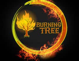 #43 for Burning tree by mghozal