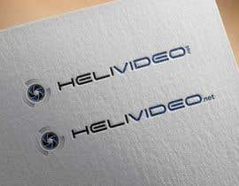 #59 para Design a new logo for my company Helivideo de asela897