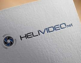 #150 para Design a new logo for my company Helivideo de asela897