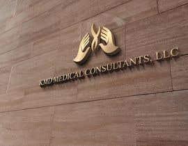 rakibahamed tarafından Logo for KMD MEDICAL CONSULTANTS, LLC için no 20