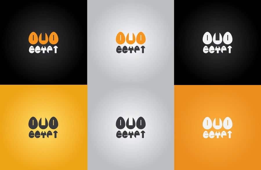 Entry 131 By Anikgd For Ovo Logo Design Freelancer