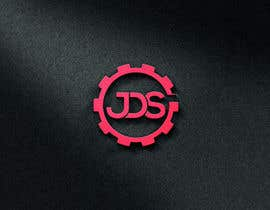 #193 for a new logo JDS by mdsattar6060