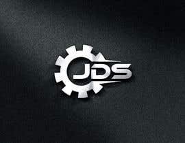 #112 for a new logo JDS by flyingbird0831