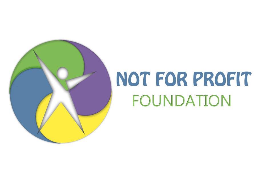Kilpailutyö #60 kilpailussa Logo Design for a not-for-profit organisation