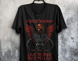 #21 cho t shirt design bởi jimmysparrow