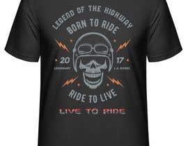 #9 for t shirt design by freddymedina13