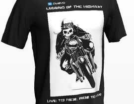 #11 for t shirt design by freddymedina13