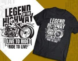 #19 for t shirt design by Tonmoydedesigner