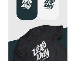 #227 for Logo Design for a 1 Day Delivery T Shirt Brand – ZERO DAY TEES by alldesign89