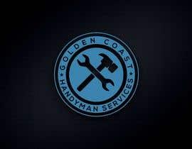 Nro 72 kilpailuun Handyman Logo Design käyttäjältä Mostafijur6791
