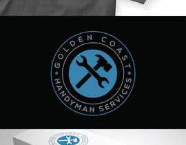 Nro 78 kilpailuun Handyman Logo Design käyttäjältä Mostafijur6791
