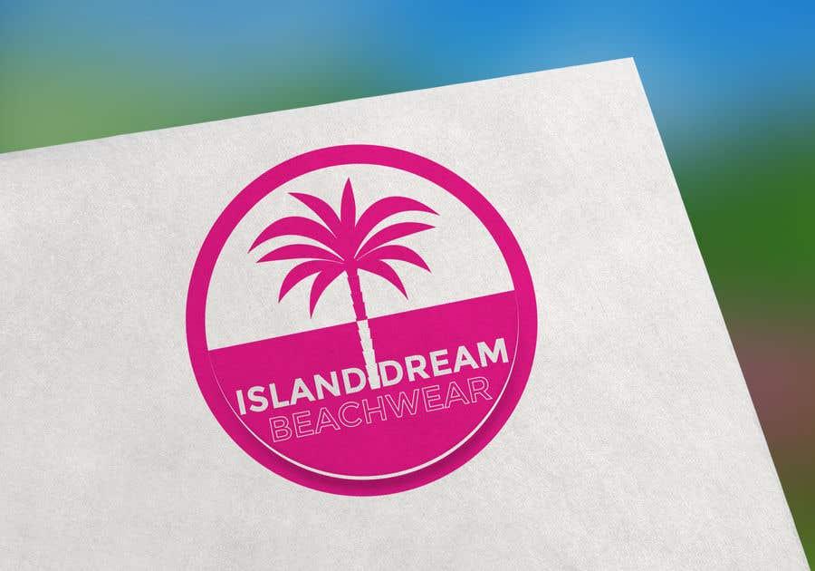 Konkurrenceindlæg #30 for Bikini beach brand - need a logo