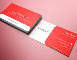 #61 for Design a Business Card by TechJI
