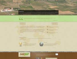 #34 para One page Brochure Site Design por Wecraft