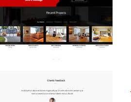 #12 for Build a HTML/CSS portfolio by ASwebzone