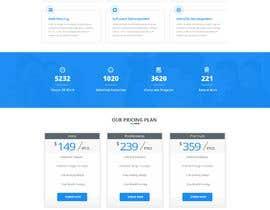 #3 for WordPress website design by Baljeetsingh8551