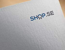 #289 for Logo for Shop.se by Mstshanazkhatun