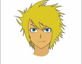 #7 for Character faceset design af Sheraz96