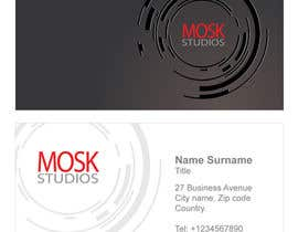 #4 untuk Need specific business card made from scratch oleh Naseem065