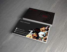 #21 untuk Need specific business card made from scratch oleh Naseem065