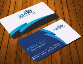 #52 for Design Business Cards & an email footer banner by habibadola