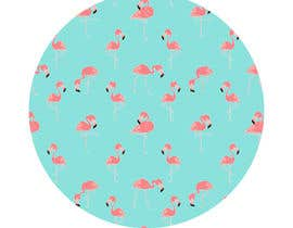 #16 for Design a fabric pattern similar to the one attached as vector illustrator file af FOFADesign