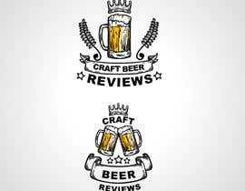 #103 untuk CRAFT BEER LOGO --- Guaranteed once we see a good design oleh mario91sk