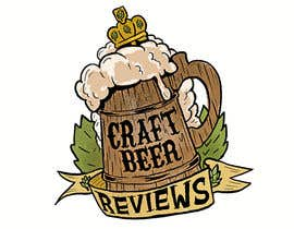 #85 untuk CRAFT BEER LOGO --- Guaranteed once we see a good design oleh labtop08