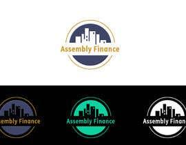 Nro 73 kilpailuun I need a logo for a finance company käyttäjältä mdsovho