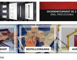 #2 para Design von 3 kleinen Bildern passend zum Thema por lavonja