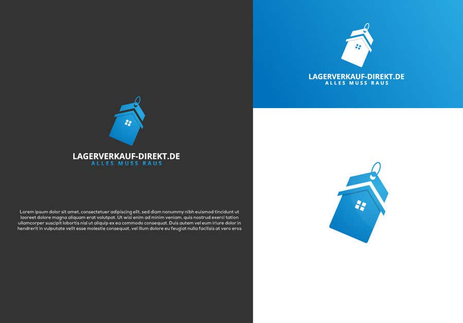 Entry #4 by alamingraphics for Logo Design for My Company