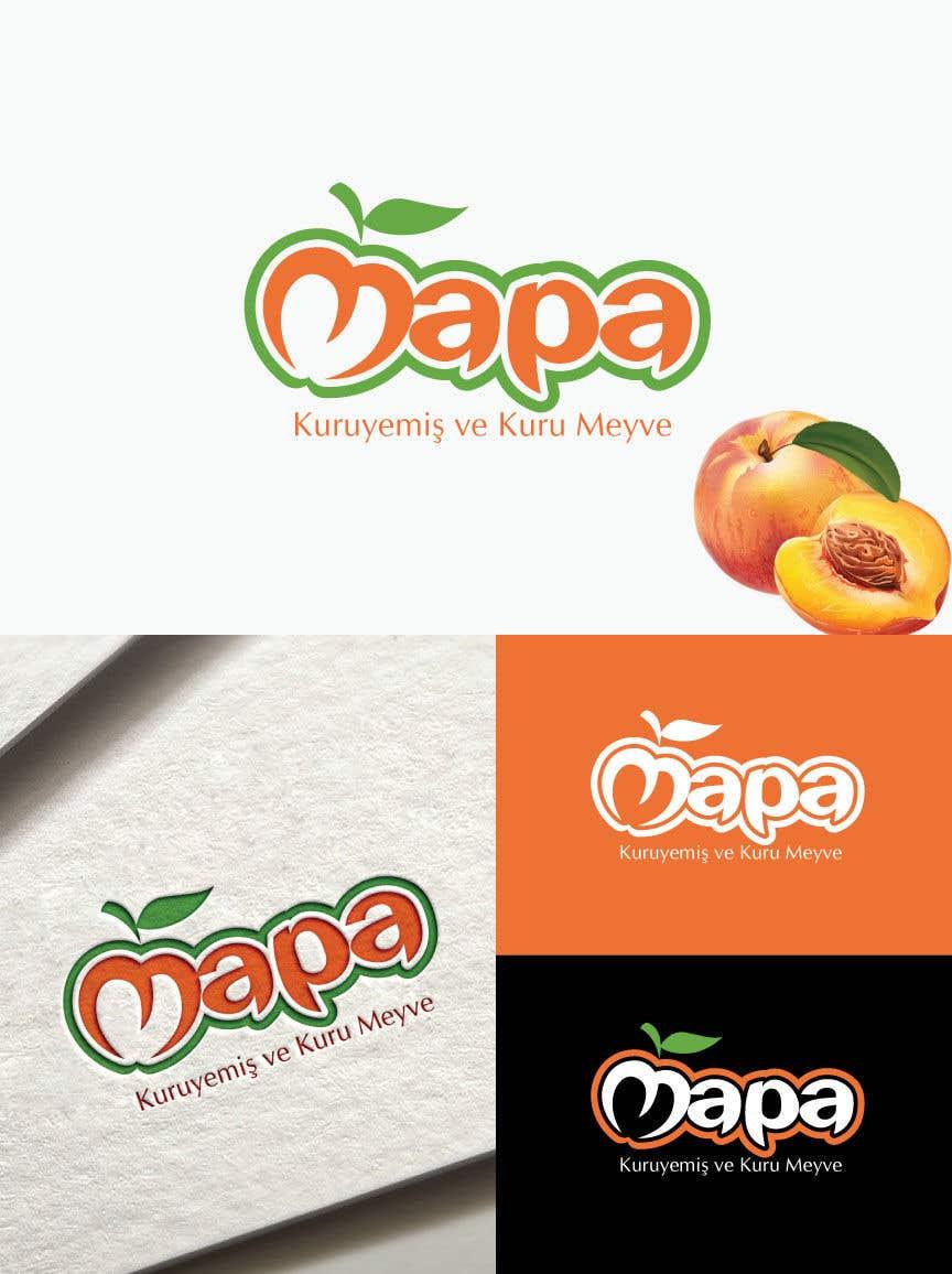 Inscrição nº 73 do Concurso para Design a Logo for Nuts and Dried Fruit Company