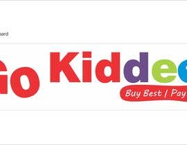 #10 for Sign board for kids garment shop by shahinashafin