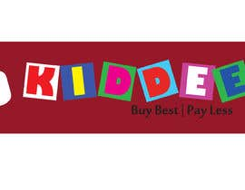 #18 for Sign board for kids garment shop by masudrana593