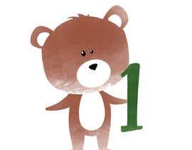 #31 untuk Design Milestonecards for Babies oleh FOFADesign