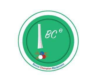 Hình ảnh của                             Logo for Boccia Sports Equipment