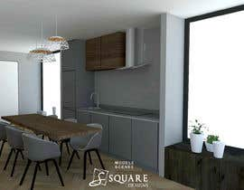 #6 cho Making 9 simple render images from Sketchup models. bởi ssquaredesign