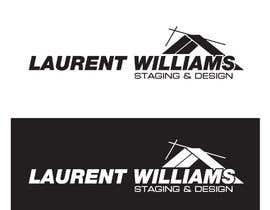 #114 for Logo for Staging/ Decorating Company af davincho1974