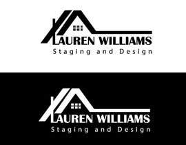 #109 for Logo for Staging/ Decorating Company af creative2m