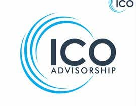 #42 untuk Design a logo for an ICO Advisorship (Logo for a crypto company) oleh AntonLevenets