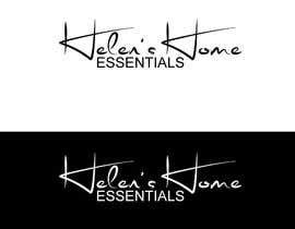 """Wilso76 tarafından Need Logo for """"Helen's Home Essentials"""" için no 10"""