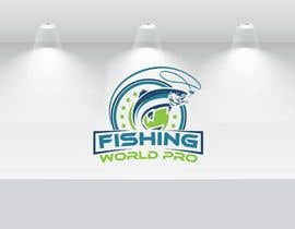 #26 for fishing-world-pro by sabihayeasmin218