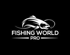 #28 for fishing-world-pro by sabihayeasmin218