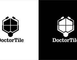 #82 for DoctorTile - Logo & Corporate Color Scheme by franklugo
